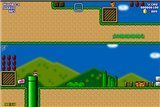 Super Mario World Flash. Beta v1.0