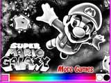 Super Mario Galaxy  - Juegos de Mario Bros