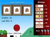 Juegos de Mario Bros: Super Mario Slots  -