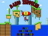 Juegos de Mario Bros: Mario Zeppelin