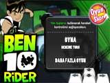 Ben10 Rider