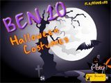 Ben 10 Halloween