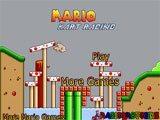 Juegos de Mario Bros: Mario Kart racing