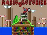Juego de Mario Bros: Mario Motorbike 2  - Juegos de Mario Bros