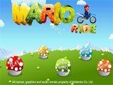 Juegos de Mario Bros: Mario Ride  - Juegos de Mario Bros