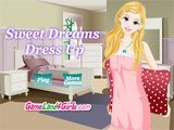 Sweet Dream Dress Up