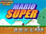 Juegos de Mario Bros: Mario Super  - Juegos de Mario Bros