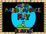Juego de Mario: Super Mario Rampage  - Juegos de Mario Bros