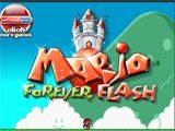 Juegos de Mario Bros: Mario forever flash