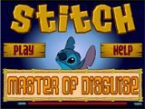 Stich Master of Disguise