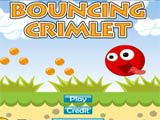 Bouncing crimlet  -