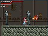 Mario Combat  -