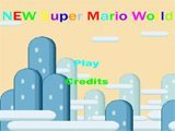 New Super Mario World  -