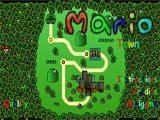 Mario Town  -