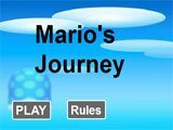 Juego de Mario: Journey