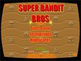 Juego de Mario: Super Bandit Bros  - Juegos de Mario Bros
