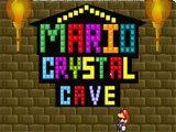 Juego de Mario: Crystal Cave