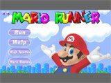 Juegos de Mario Bros: Mario Runner