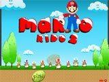 Juegos de Mario Bros: Mario Ride 2 - Juegos de Mario Bros