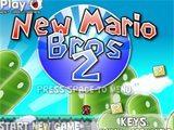 Juegos de Mario Bros: New Super Mario Bros 2  - Juegos de Mario Bros