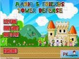 Juegos de Mario Bros: Mario and Friends