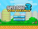 Super Mario 3: Star Scramble