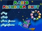 Mario Mushroom Shot