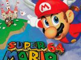 Juegos de Mario Bros 64