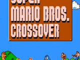 mario bros crosover
