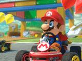Juegos de Mario Bros de carreras